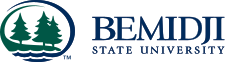 Bemidji State University's Wordmark Logo