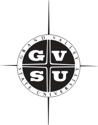 Grand Valley State University's seal