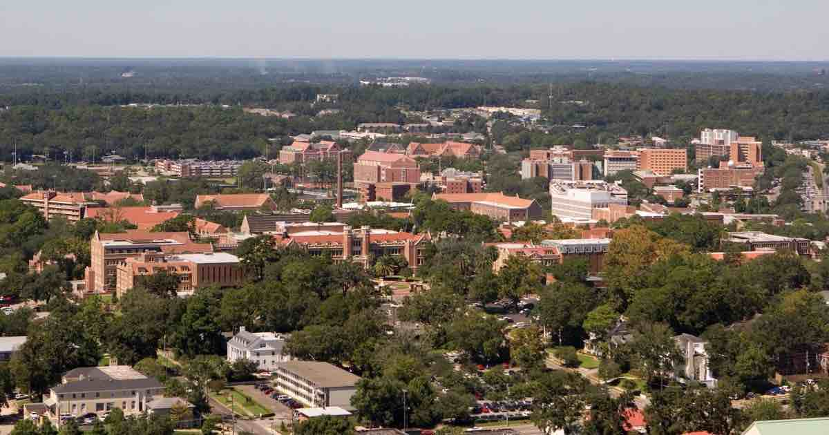 Florida colleges and universities