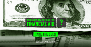 financial aid quiz