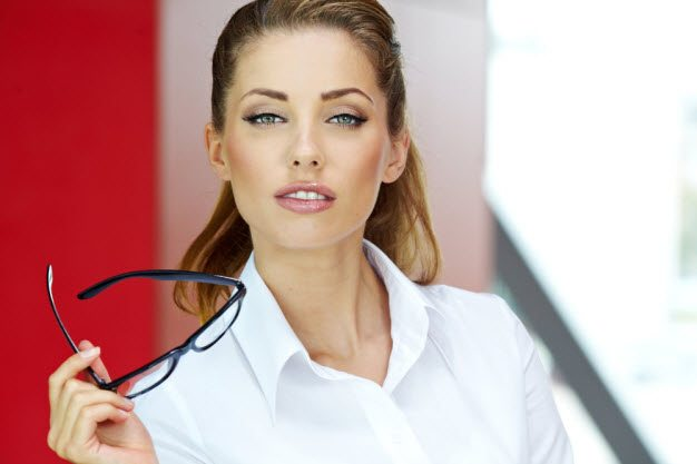 Top 10 sexiest jobs for women