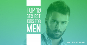 sexiest jobs for men