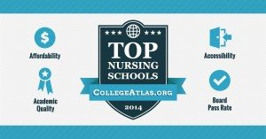 a-list-nursing-schools-social-media