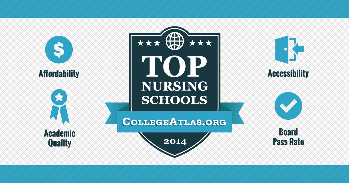 What are the best nursing schools ?