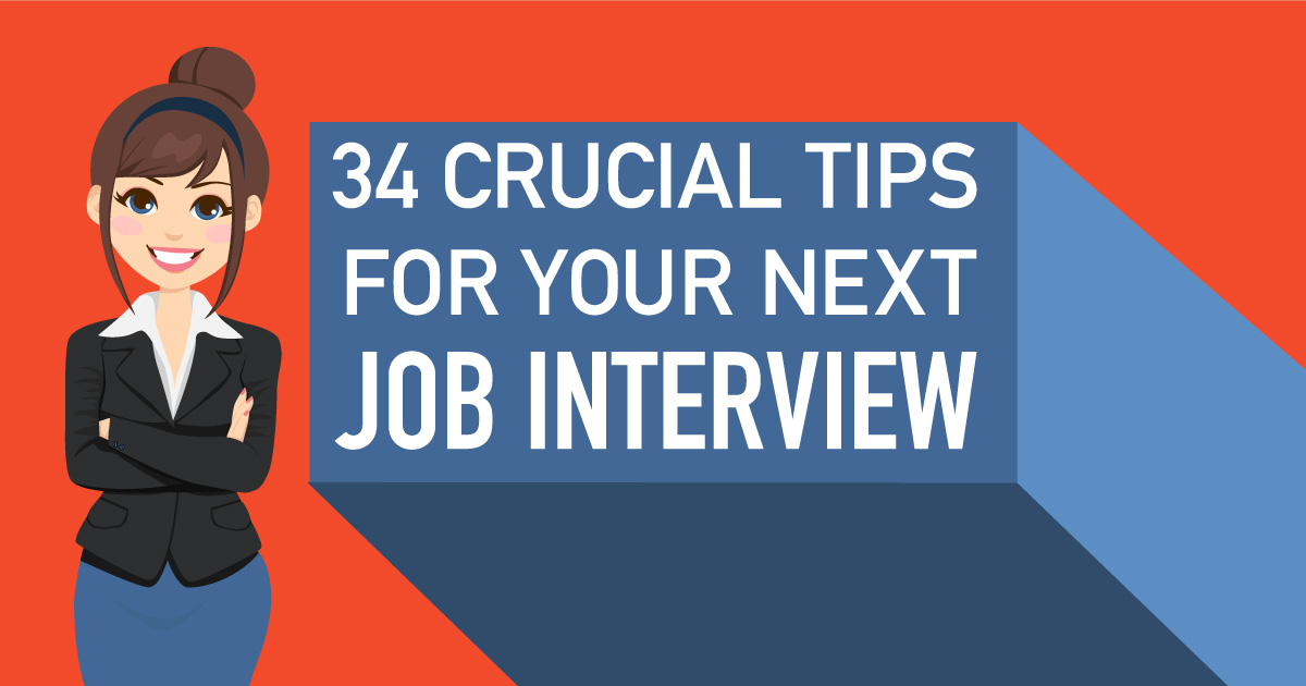 College Atlas  Job Interview Tips