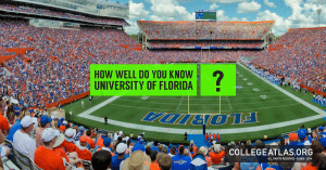 know university of florida quiz