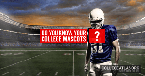 know your college mascots quiz