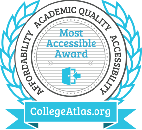 ... the-a-list-accessible Most Accessible Colleges and Universities ...