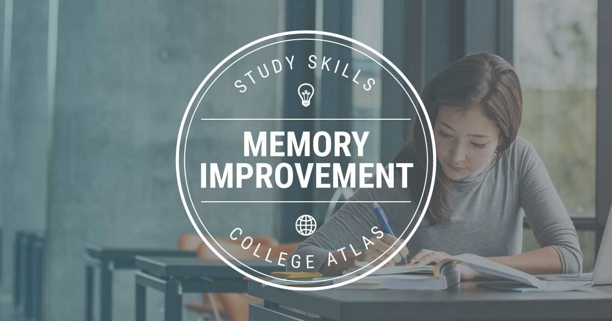 Memory Improvement skills