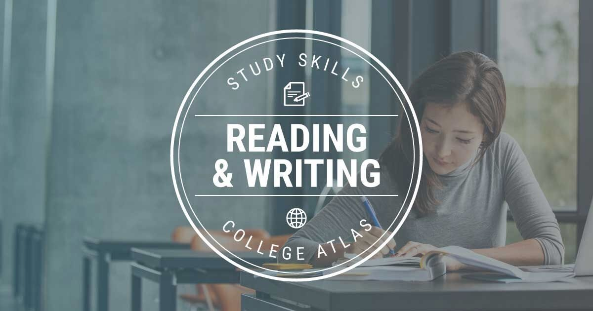 Reading and writing skills guides