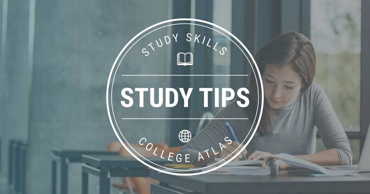 Study Tips - Main image