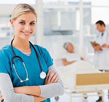 Registered Nurse Salary & Career Outlook
