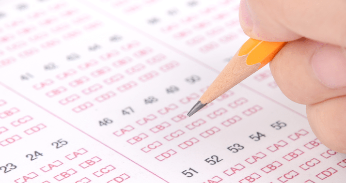 ACT and SAT College Application Tests