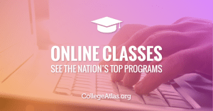 Online classes and degree program providers