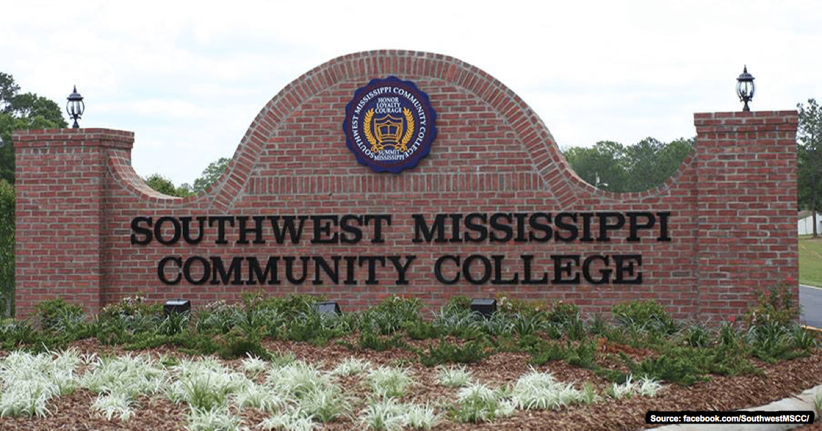 Southwest Mississippi Community College Degree Programs ...