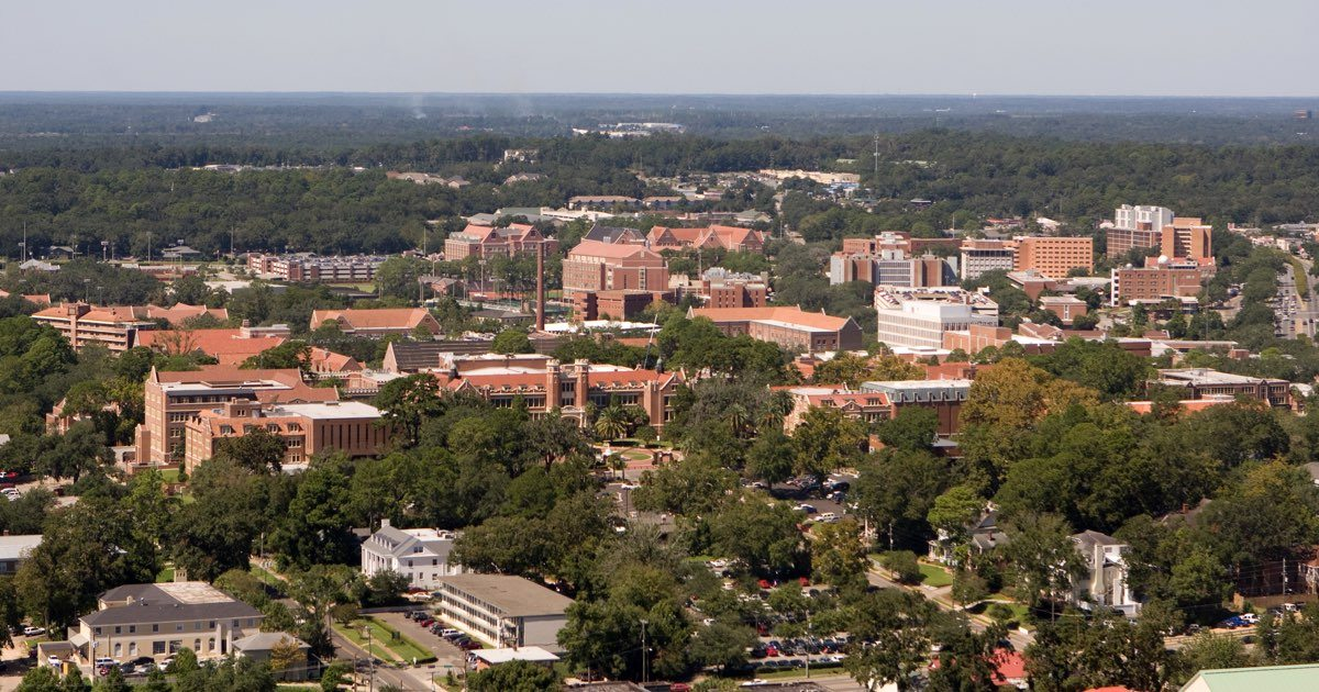 regionally accredited colleges in florida
