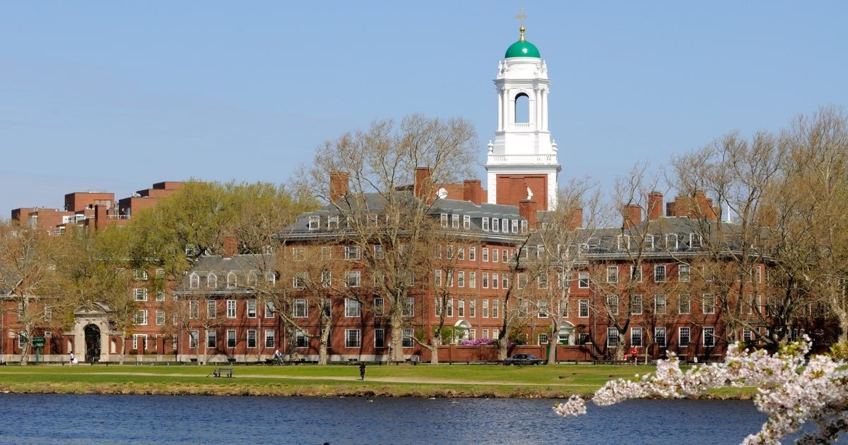 Accredited Online Colleges >> Harvard University Online Degree and Campus Programs