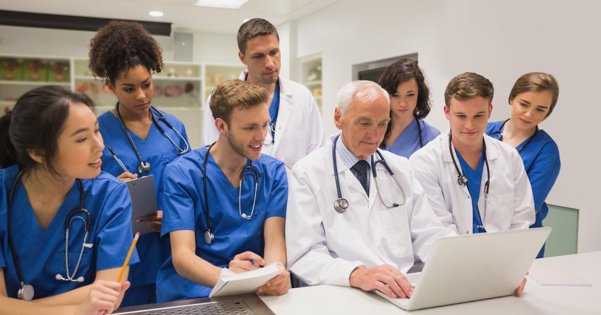 Medical Schools and Colleges for Doctors