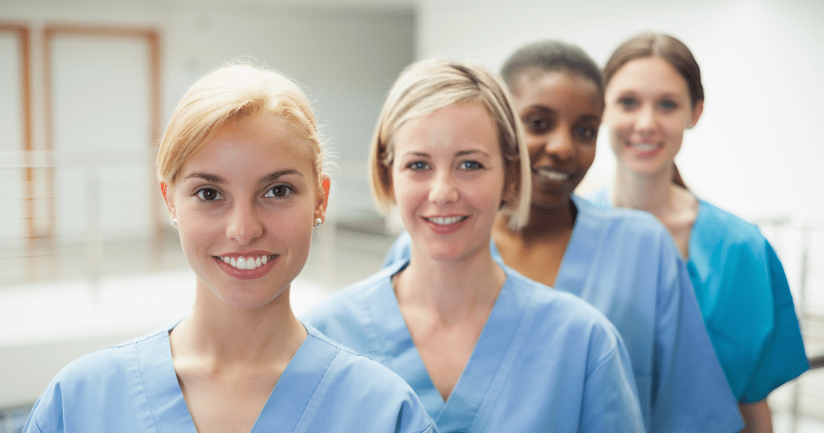 nursing schools in nc