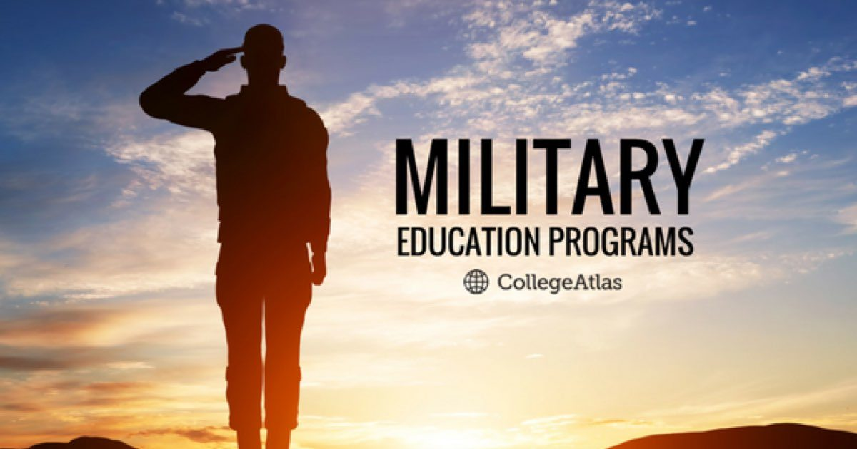 military education programs