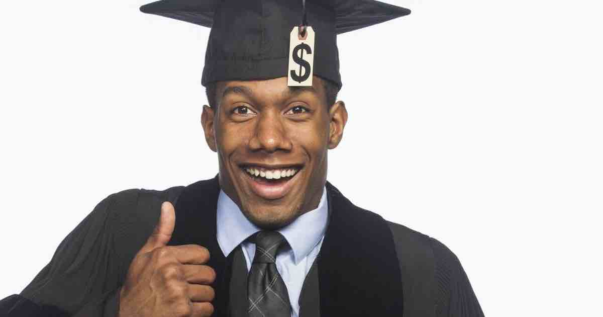 Schools with the most financial aid