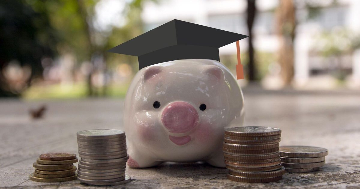 Schools that award financial aid to lowest percentage of students
