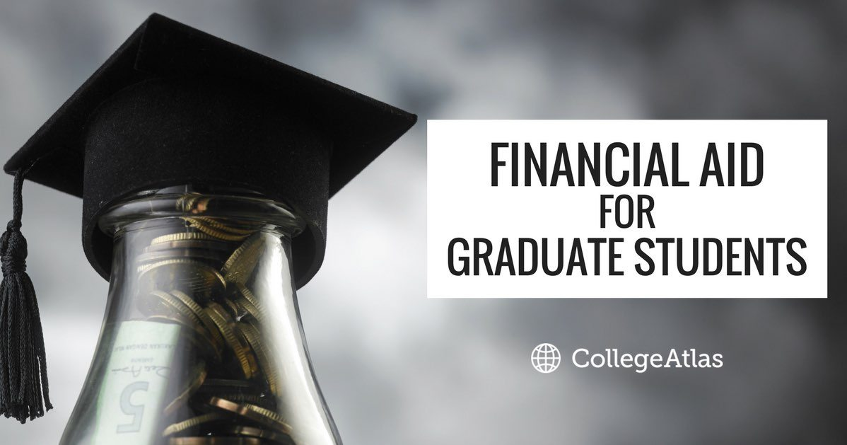 financial aid for graduate students