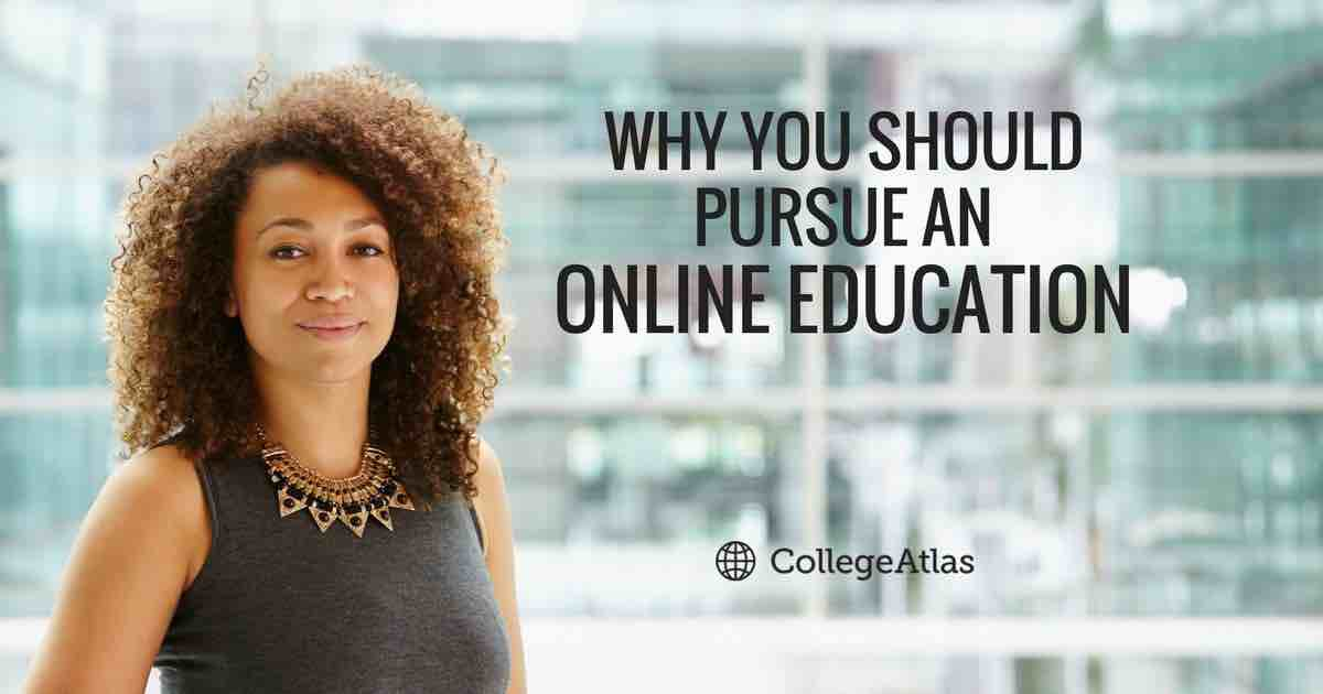 Online Education - main