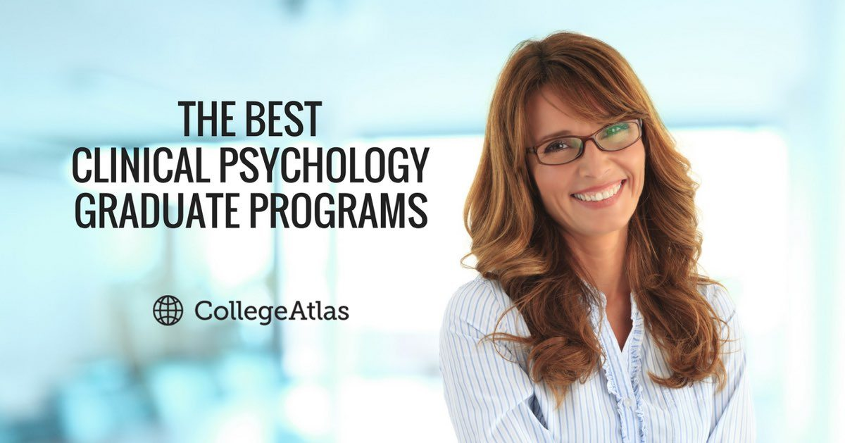 25 Best Clinical Psychology Graduate Programs