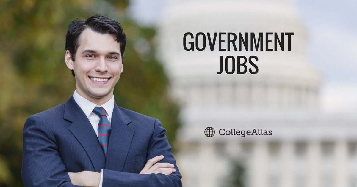 Government Jobs: The Tips and Education You Need to Succeed