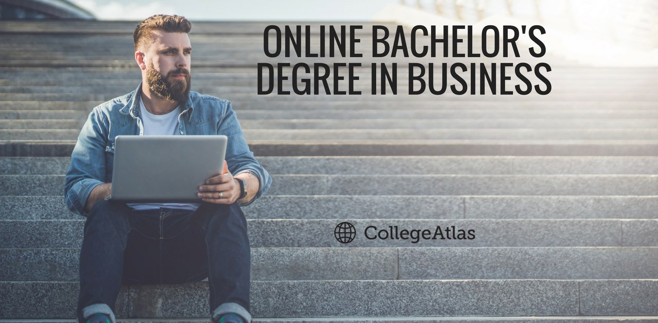 Online Bachelor's Degree in Business