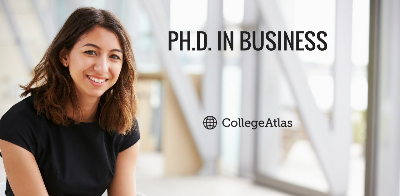 Ph.D. in Business