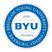 Brigham Young University-Idaho - logo