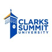 Clarks Summit University - logo